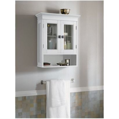 fieldcrest wall cabinet target - Bathroom Cabinets Target
