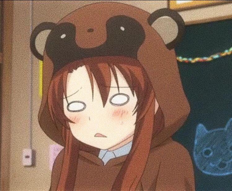 𝒔𝒕𝒓𝒂𝒘𝒃𝒆𝒓𝒓𝒚𝒎𝒖𝒓𝒍𝒌 ♡ Personagens de anime, Anime, Anime icons