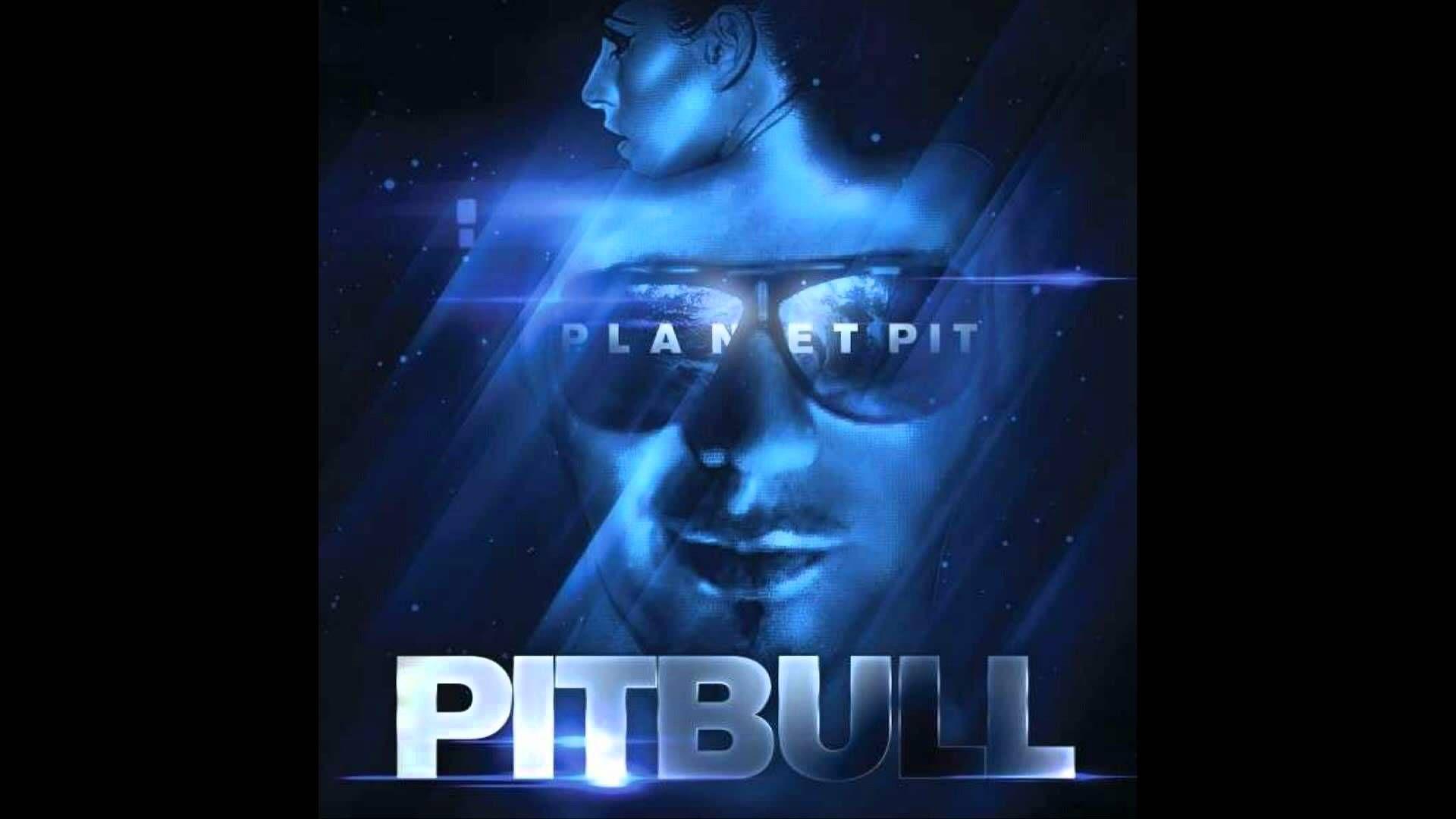 Pitbull - Planet Pit - International Love (Feat  Chris Brown
