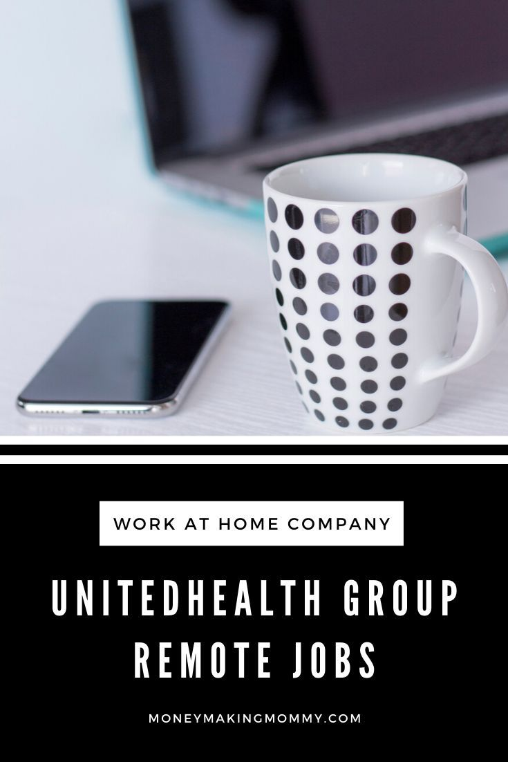 Unitedhealth Group Find Work At Home Medical Jobs Medical Jobs
