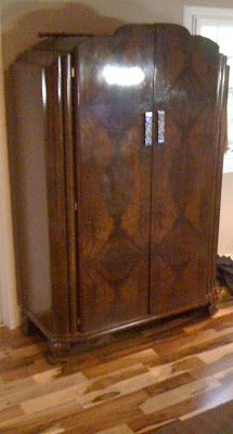 French Art Deco Cabinet French Art Deco Furniture Art Deco