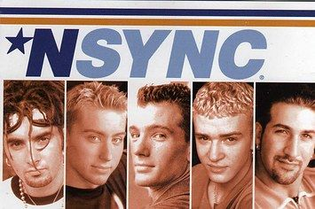 29 Essential Albums Every 90s Kid Owned Nsync Albums 90s Kids