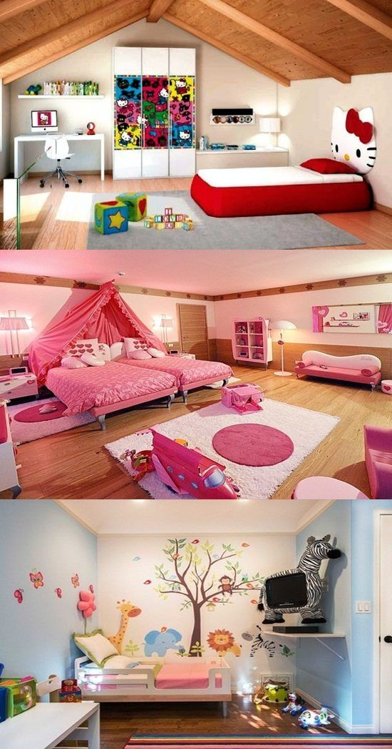 Sweet Barbie Room Decoration Ideas Most Girls Love To Have Barbie