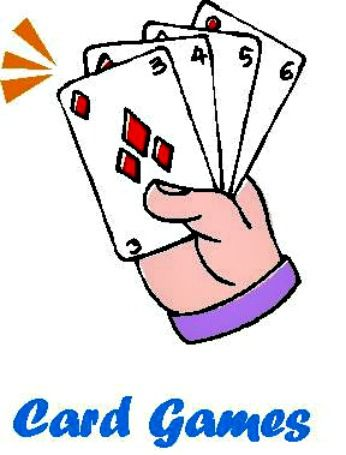 Many type of math card games. Play these card games to teach ...