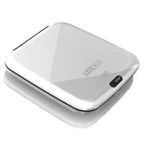 Liteon Etdu108 01 Externes Dvd Rom 8x 8x Usb 2 0 Weiss Sonderkonditionen Usb Electronic Products Phone