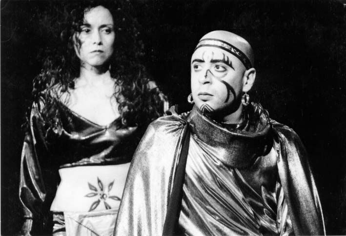an analysis of the characters of oedipus jocasta creon and antigone Find a summary of this and each chapter of antigone (the oedipus  (the oedipus plays), prologos summary  analysis creon's proclamation highlights loyalty and.