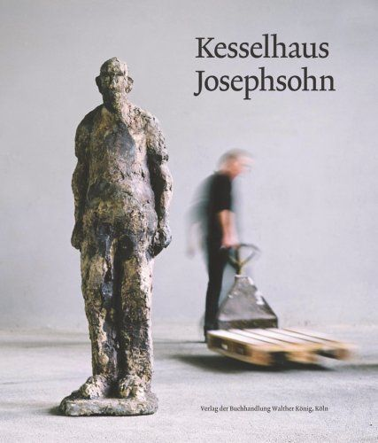 Kesselhaus Josephsohn by Hans Josephson, http://www.amazon.co.uk/dp/3865604005/ref=cm_sw_r_pi_dp_LIM9sb02EMFQ3