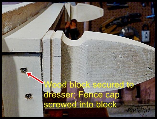 How To Add Legs A Dresser 2 Smart Way Avoid Lame Bun