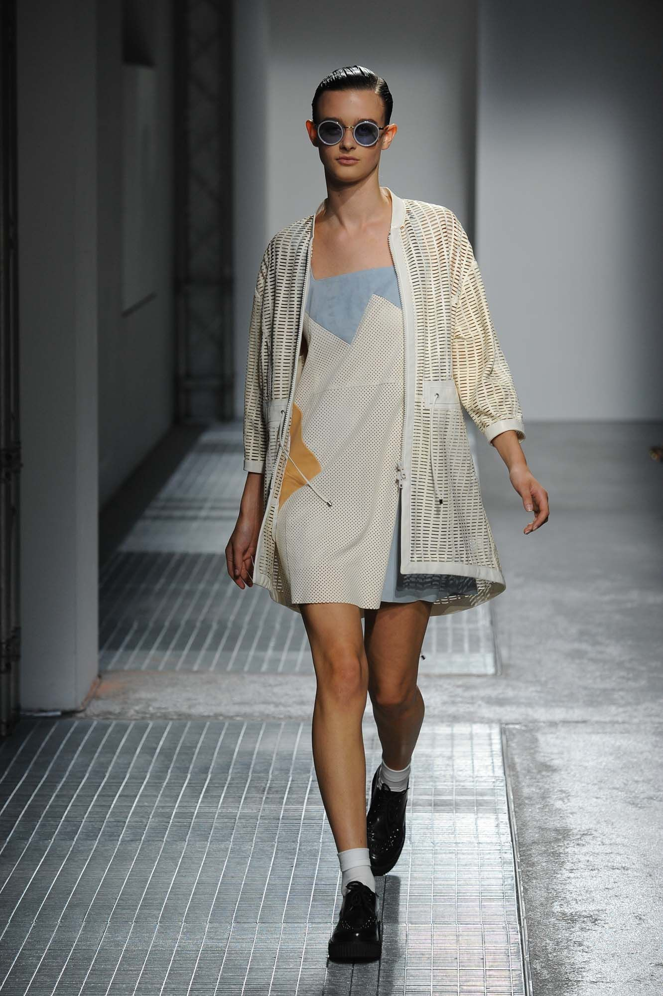DROMe Woman Spring Summer 2015