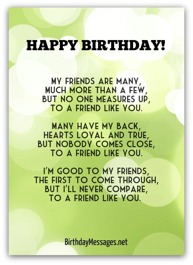 Fantastic Clever Birthday Poems Clever Poems For Birthdays With Images Personalised Birthday Cards Veneteletsinfo