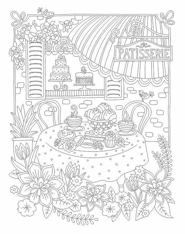 Relax With Art Colouring For Adults If Youre In The