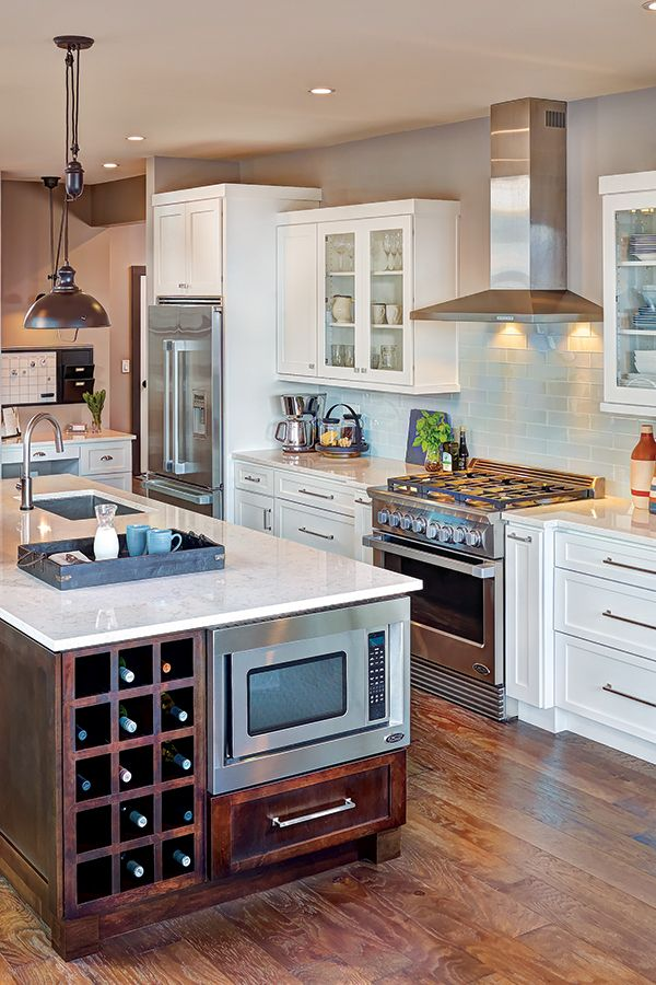 Ready To Remodel Your Kitchen? Our Budget Calculator Can