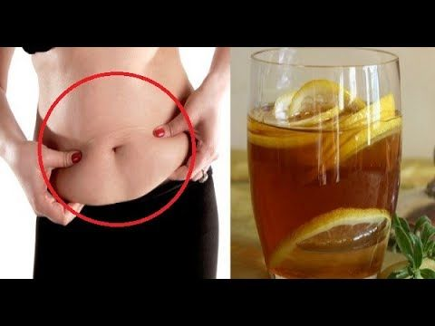 Weight Loss Tips 85: Bedtime Drink | How to Lose Belly Fat ...