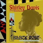 SHIRLEY DAVIS AND THE SILVERBACKS