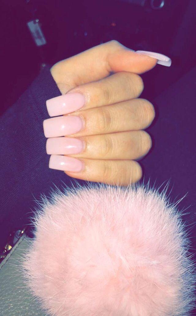 Pin by Christina Lajos on nails | Pinterest | Work nails, Nail inspo ...