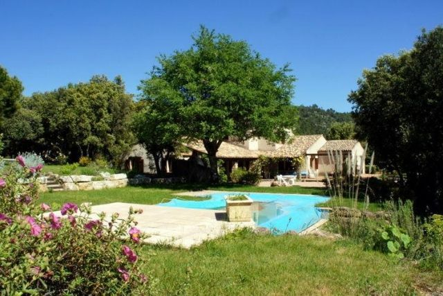 Holiday Home Claudette Tourtour - 3 Star #VacationHomes - $90 - #Hotels #France #Tourtour http://www.justigo.co.nz/hotels/france/tourtour/holiday-home-villa-claudette_69341.html