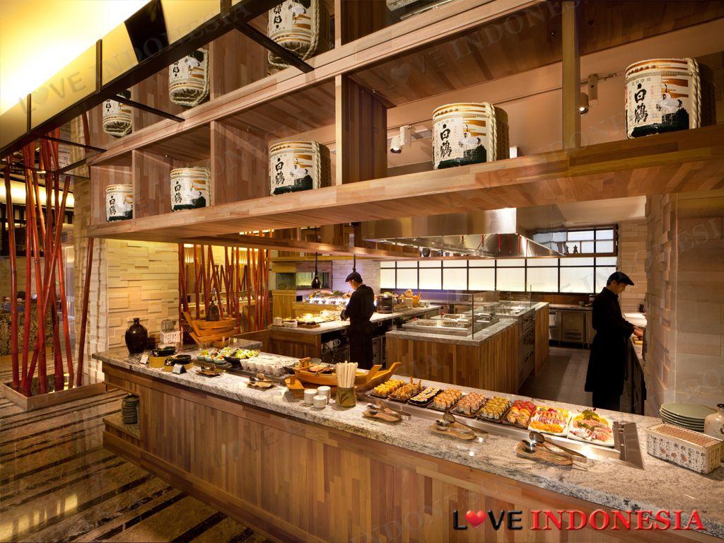Keliling Dunia Menjelajah Kuliner Di Sana Sini Restaurant Terbaru
