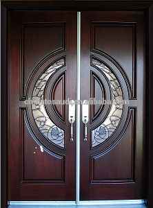 Pin On Front Back Doors