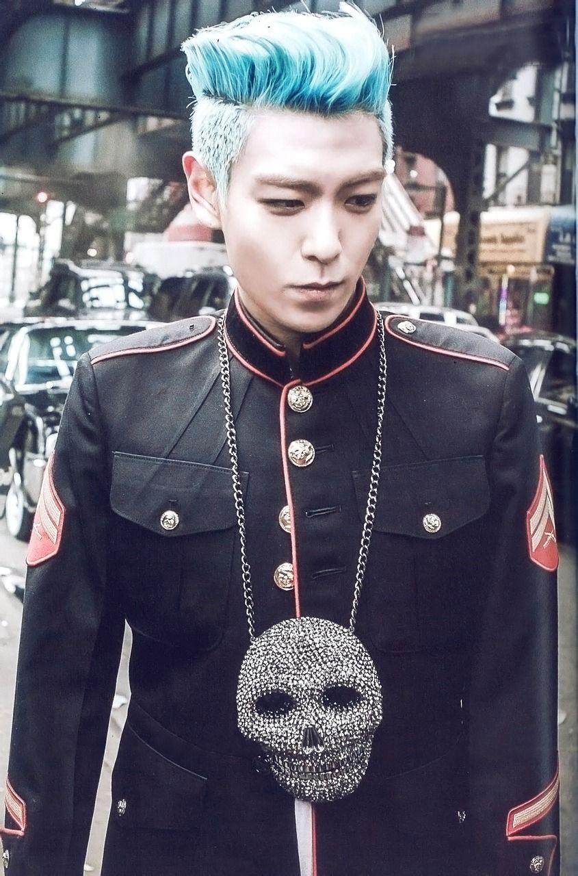 T.O.P (rapper)