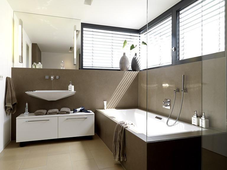 ▷ Kleines Bad gestalten | House remodeling and House | {Schöner wohnen bad 97}