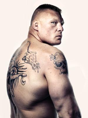 Brock Lesnar Character Brock Lesnar Brock Lesnar Wwe Ufc Sport