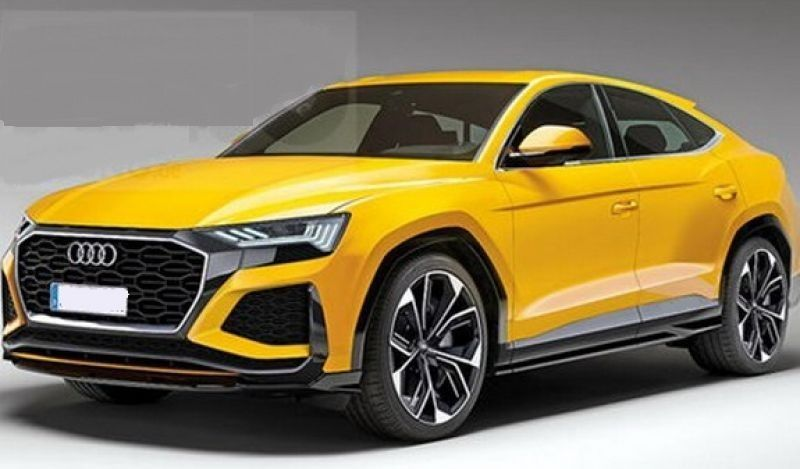 2021 Audi Q9 Is Coming This Year Audi New Suv Audi Q