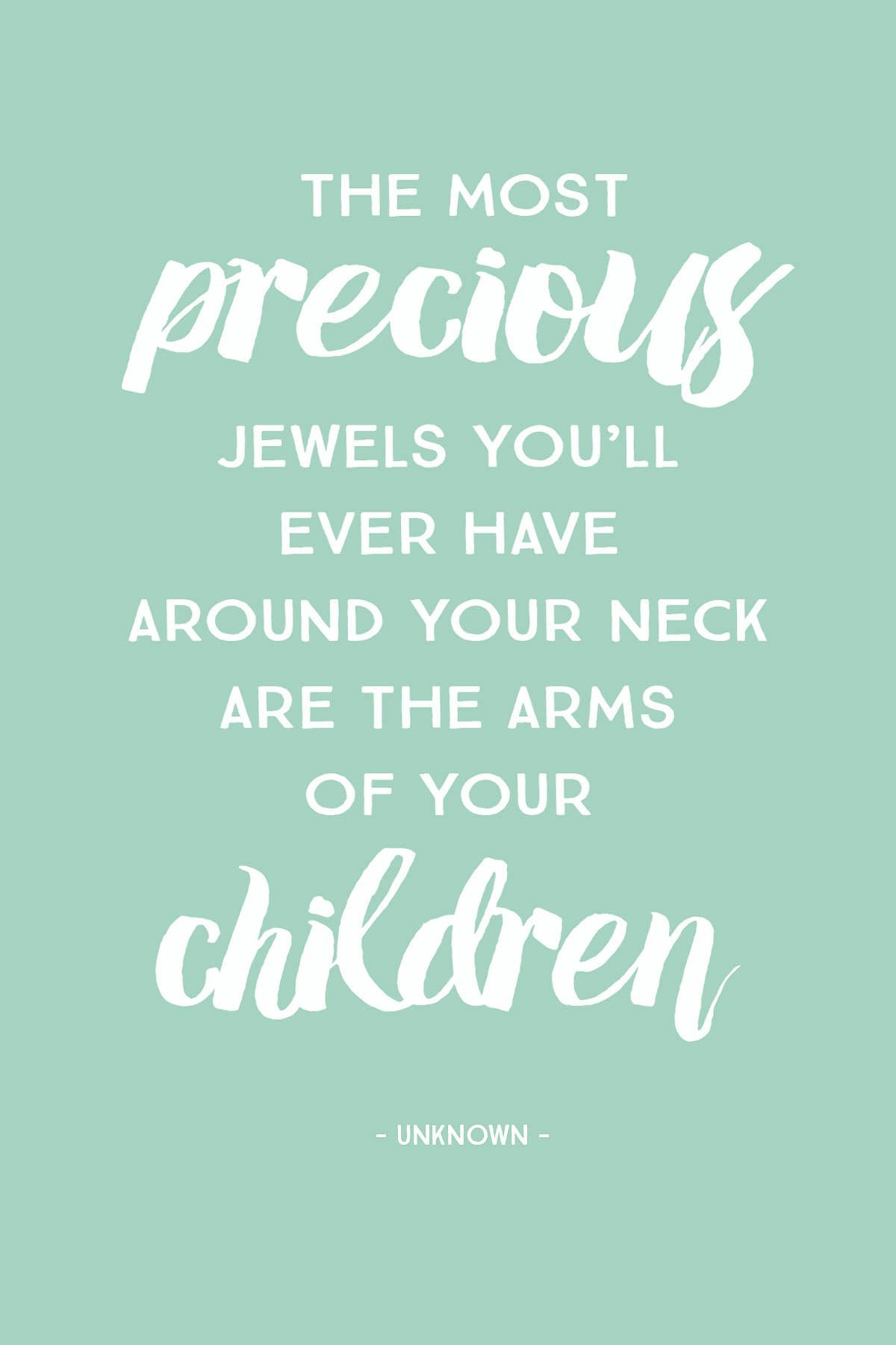 5 Inspirational Quotes for Mother's Day Quotes about