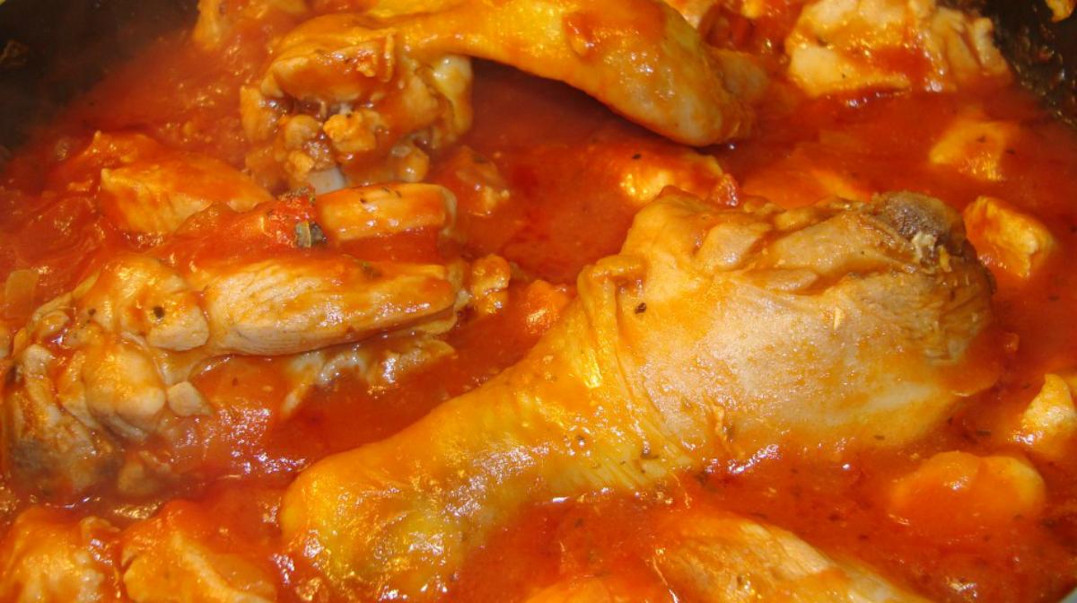 c1fe824ccf40b6bf5f2670a60a9fe90c - Recetas De Cocina Pollo En Salsa
