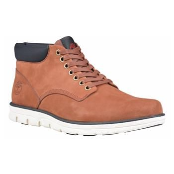 Timberland Chaussures Bradstreet Chukka Homme Marron