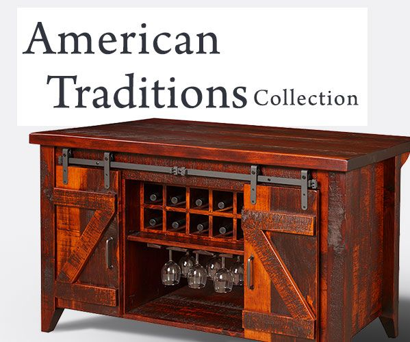 American Traditions Collection Mexican Furniture Rustic Southwestern Home Handmade Art Mirrors