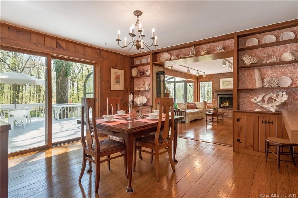 Guilford Ct Real Estate Mls Number 170193747 Listing House Dutch Colonial Homes Colonial Style Homes