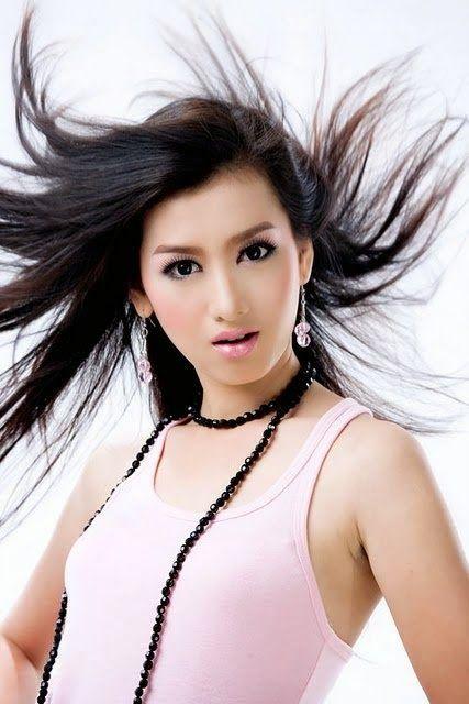 Photo website model myanmar Beautiful Burmese