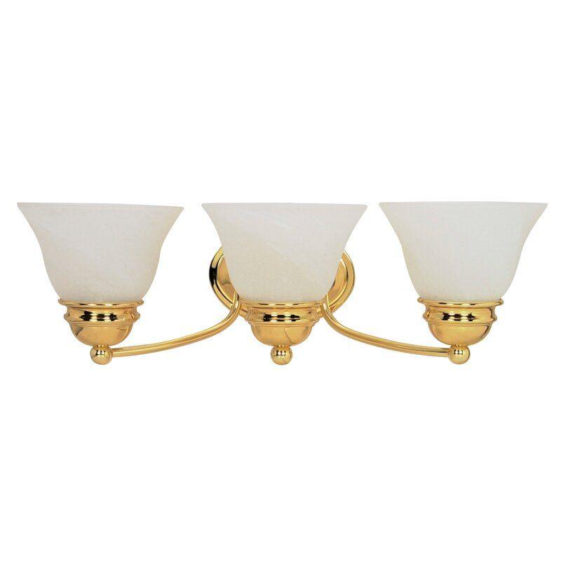 Photo of Poneto 3-Light Vanity Light