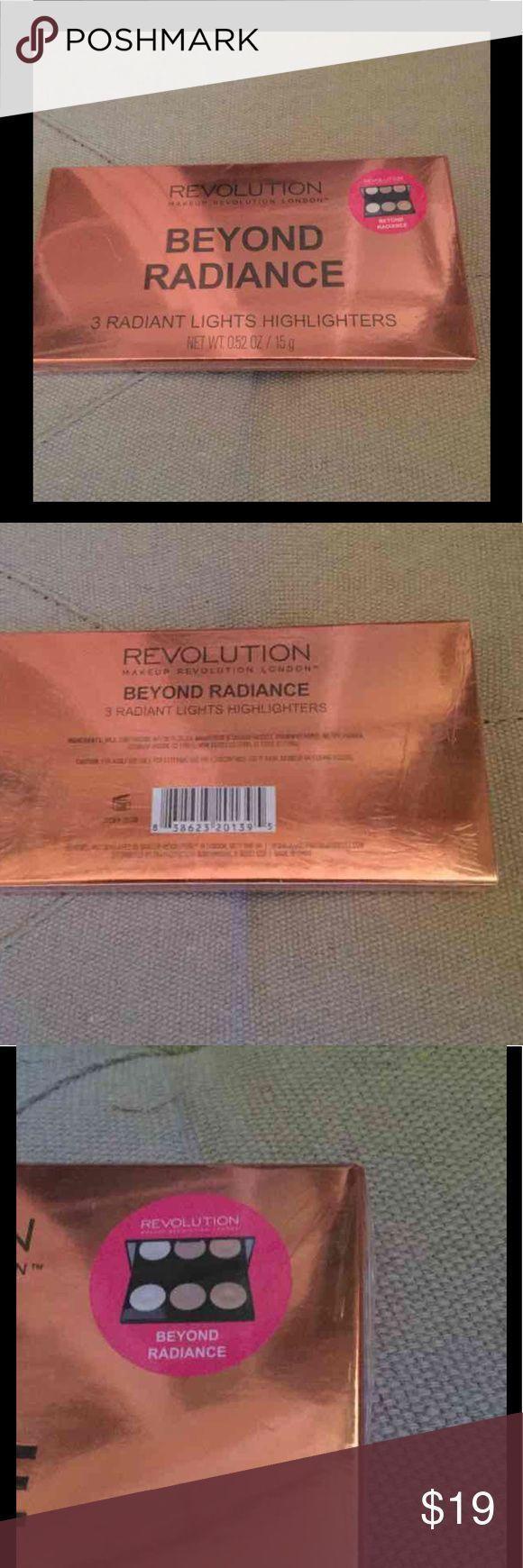 Makeup Radiance REVOLUTION Textmarker Makeup Makeup