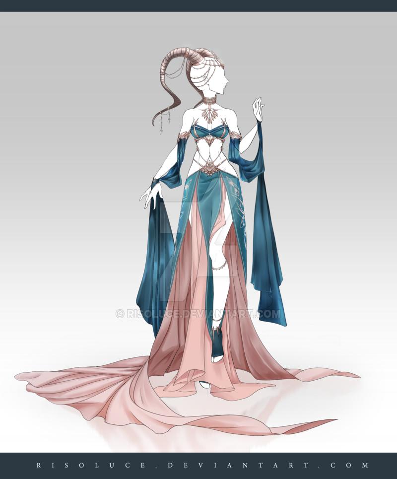Me recuerda a una emperatriz | Ropa | Pinterest | Dibujo, Vestuarios ...