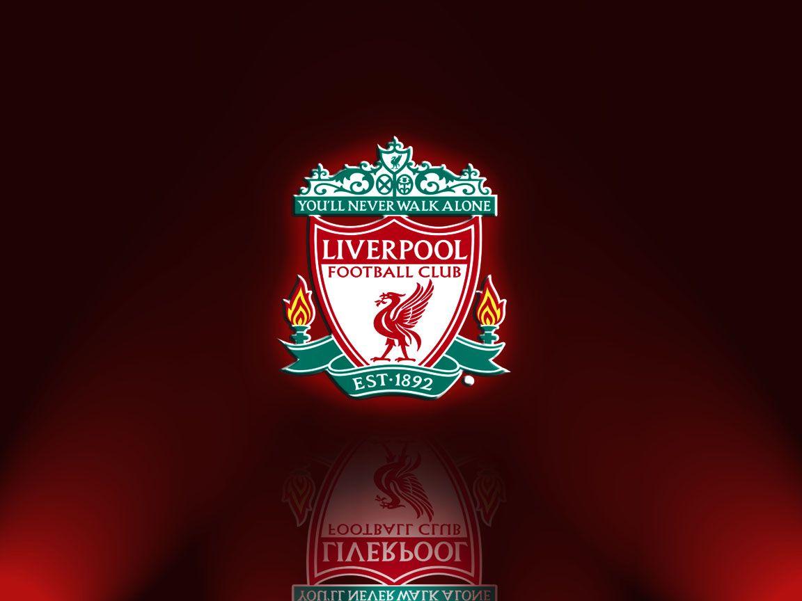 wallpapers logo liverpool wallpaper 1024×768 liverpool crest