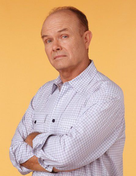 Image result for kurtwood smith that 70s show