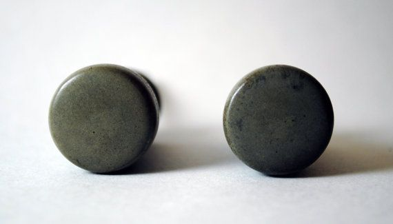 concrete drawer/cabinet knob