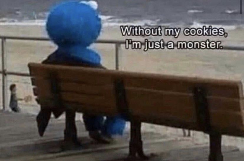 Ateez Boy X Boy Smuts Question Cookie Monster Meme Memes One Month Old Baby