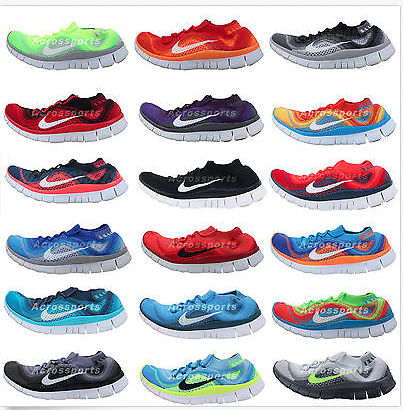 Can I use Nike free 5.0 v6 trainers for running Quora