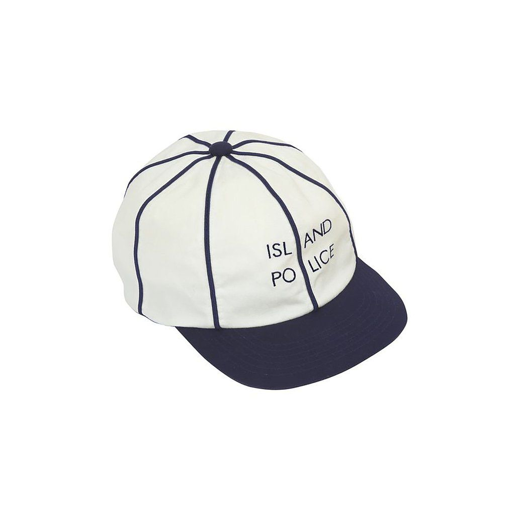 33d1a42d5 Island Police Baseball Cap Hat Moonrise Kingdom Limited Edition ...