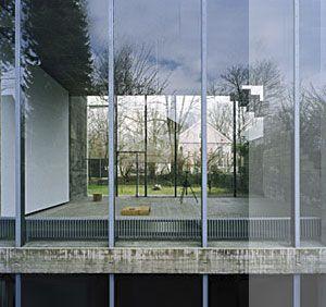 ATELIERHAUS ROSA - Osterwaldstrasse 89 - München   Atelier ...