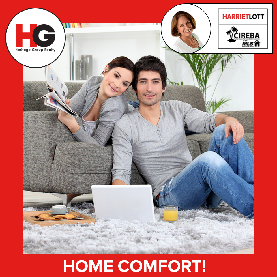 Committed to ensuring your future home comfort!