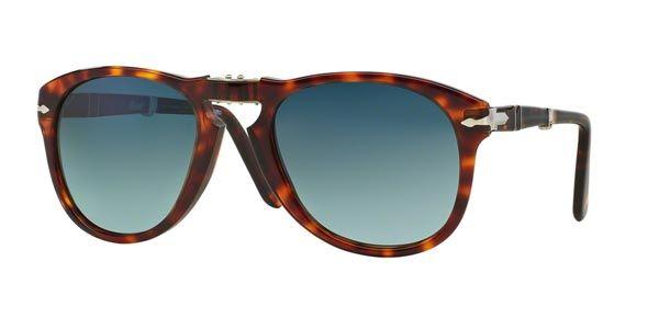 e499f6491f Persol PO0714 Folding Polarized 24/S3 Sunglasses | Moda | Folding ...