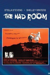 The Mad Room (1969) Poster