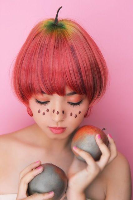 アートとしてのヘアーデザイン 北海道ヘアーデザイナー100人展