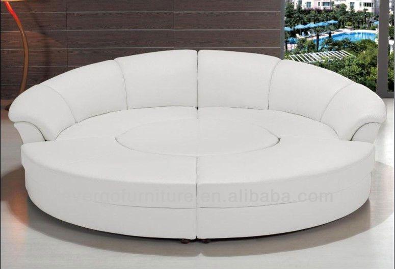 Round Sofa BedRestaurant SofaFolding Sofa BedSofa Design | Home ...