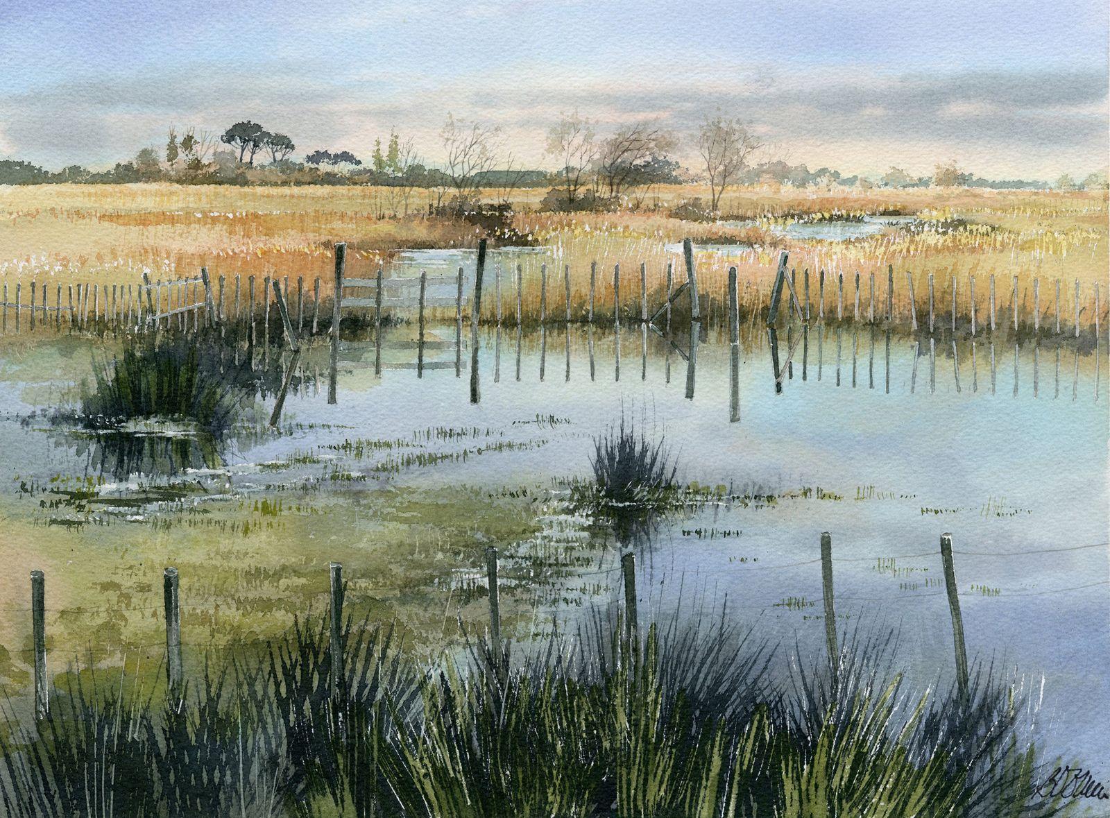Bernard Völlmy - Aquarelles - www.galerie-vollmy.com ...