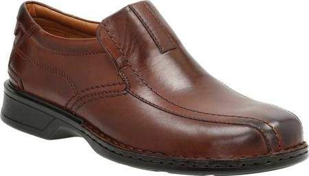 Escalade Step Slip On | Products | Shoes, Brown leather
