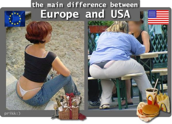Europe vs USA C1ff513fe06d6c2fb4dc9aea1f4bf1c1